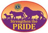 Strengthen the PRIDE Logo